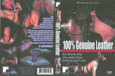 100% Genuine Leather  ( apreder )