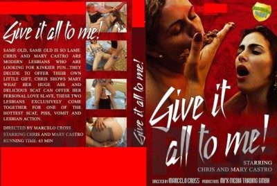 Give it All to Me [SD 480p - 699.3 Mb]