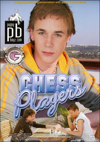 Fucking Chess Players