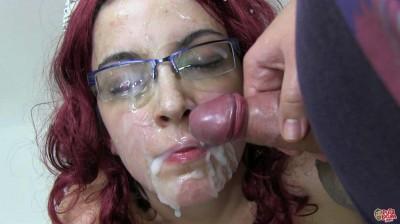 Lady Whisper - Busty smeared Lefa