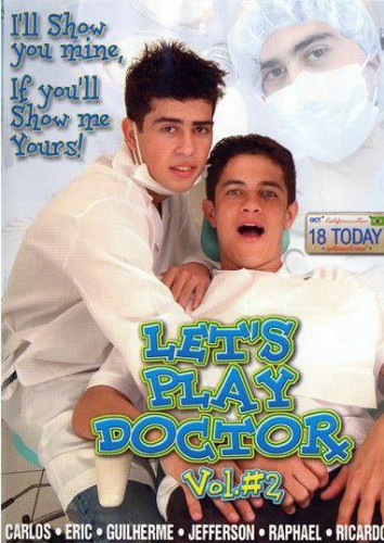 Let\\\`s Play Doctor vol 2