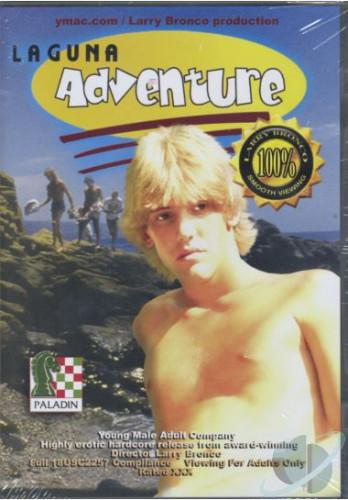 Laguna Adventure (1985)