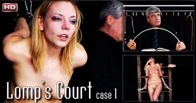 Lomp's Court Case 1