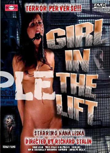 The Girl In The Lift