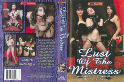 Lust Of The Mistress