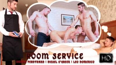Description Jock Inn - Room Service
