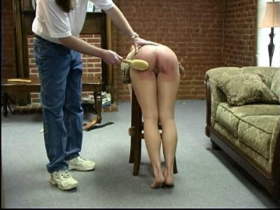 Jennifer's Punishments II