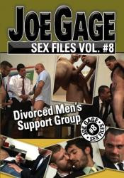 Joe Gage Sex Files 8 Divorced Mens Support Group