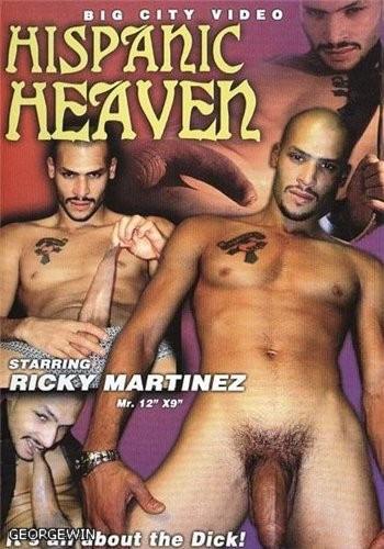Hispanic Heaven