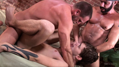 TimFuck – Hans Berlin, Alex Killborn And Carlos Alexander