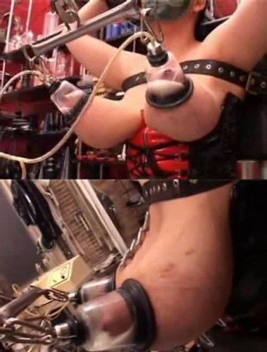 Milk donor in BDSM