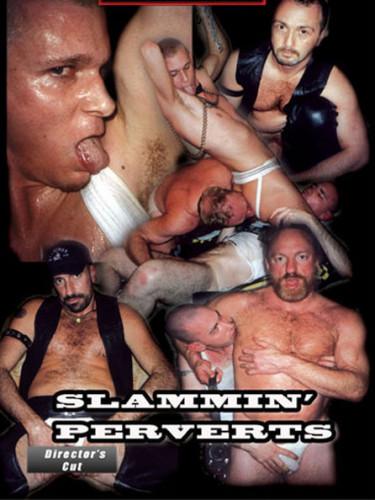 Slammin' Perverts (DVDRip)
