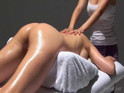 Marjana — Multi Orgasmic Massage — 1080p