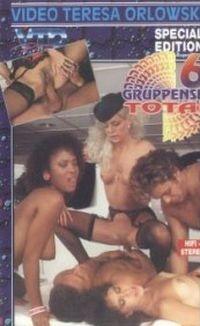 Gruppensex Total 6
