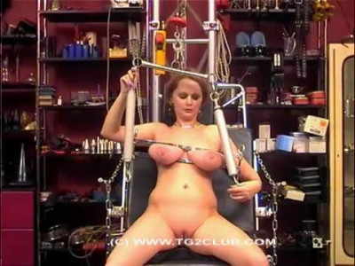 Torture Galaxy – Vip The Best Gold Collection. Part 6.