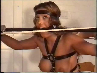 Devonshire Productions Bondage Video 150