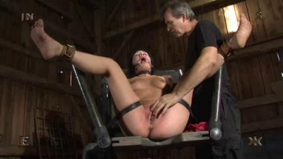 Hydrophobia, Part One Live Feed 922, Tough Girl – InSex