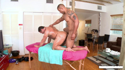 2 strong men fuck (2015)