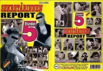 Sekretärinnen Report  5