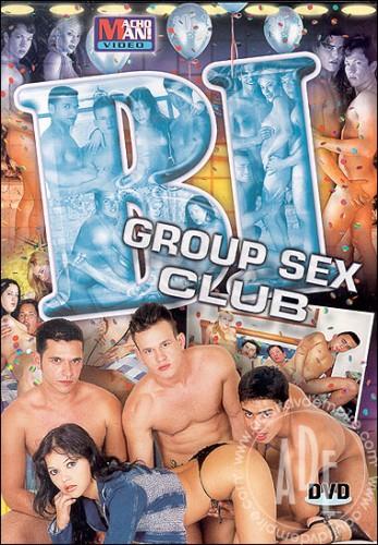 Bi Group Sex Club