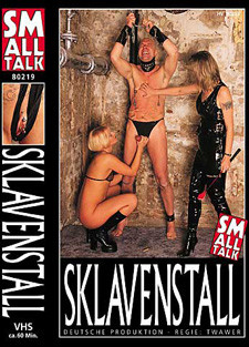 [Small Talk] Sklavenstall Scene #1