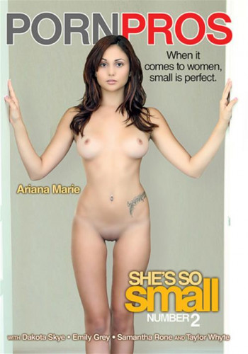 She«»s So Small #2