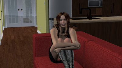 Virtual Date Girls – Jennifer Ver. 0.9
