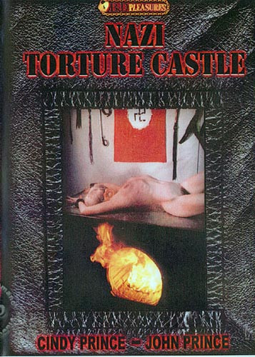 B&D Pleasures - Nazi Torture Castle DVD