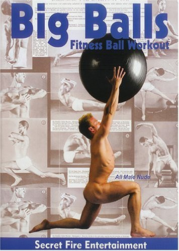Big Balls Fitness Ball Workout (2006)