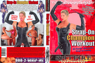Strap-On Champion Workout