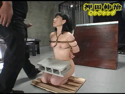 Real Japanese torture