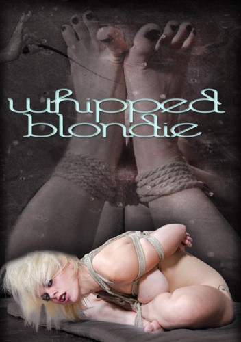 Whipped Blondie