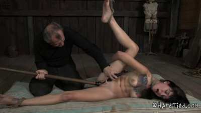 Juliette Black Yielding Part Two (2016)