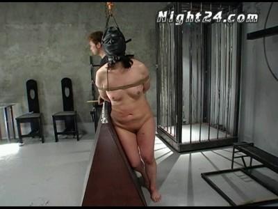 Japanese BDSM charm