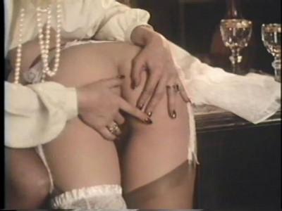 Porn Star Legends: Desiree Cousteau