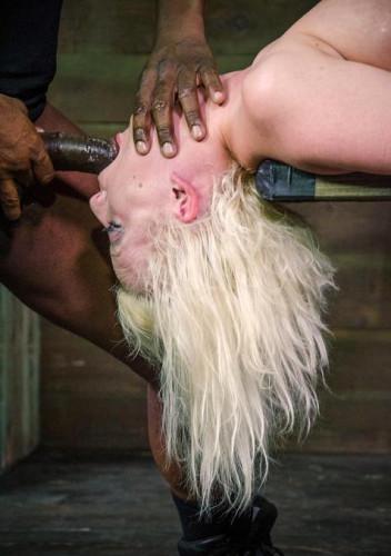 BDSM oral service