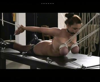 BDSM and Bondage 129