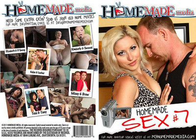 Home Made Sex Part 7