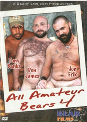 Description All Amateur Bears 4