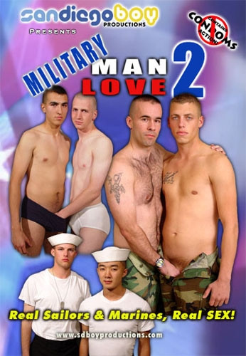 Military Man Love vol.2