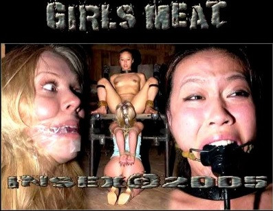 Girls Meat - 625, Koko