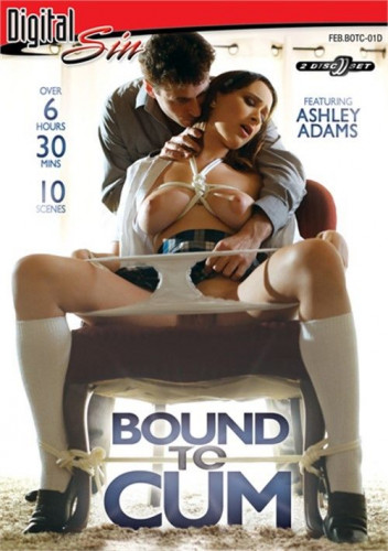 Bound To Cum (2016)