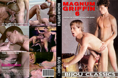 Magnum Griffin Collection, Vol. 6 (1991)
