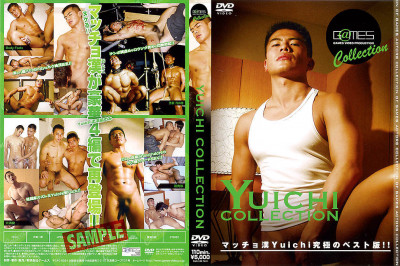 Yuichi Collection — Asian Gay, Hardcore, Extreme, HD