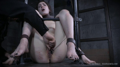 Endza – Unauthorized Climax – Only Pain HD