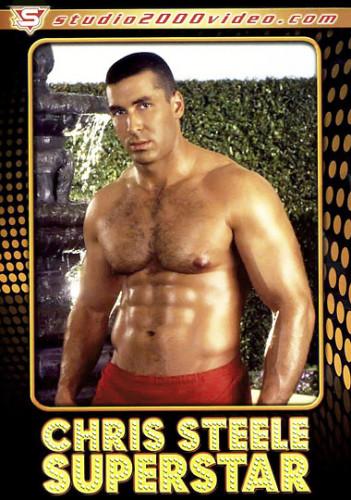 Chris Steele: Superstar