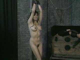 The Secret Dungeon (1994,VHSRip)