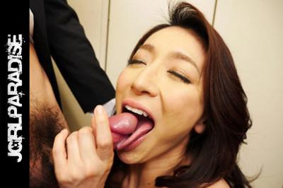 Marina Matsumoto - Double Penetratio