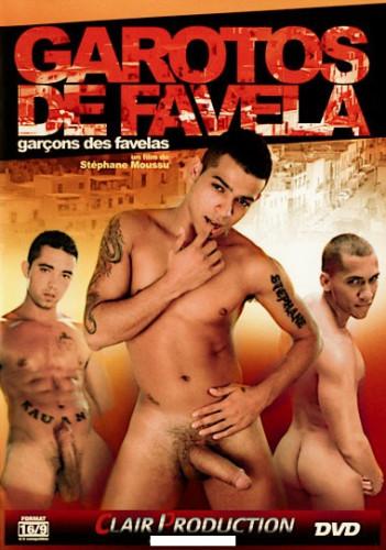 Garotos de Favela (2008)