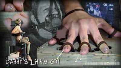 Little Girl 4 Rain DeGrey Alani Pi
